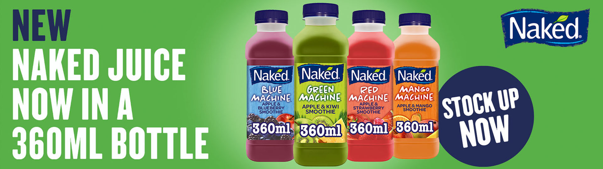 Naked Juices