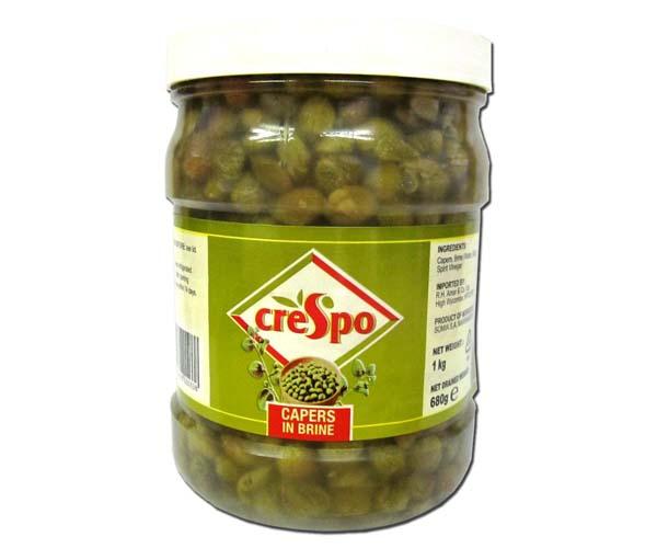 Crespo Capers - Fines - 1x1kg