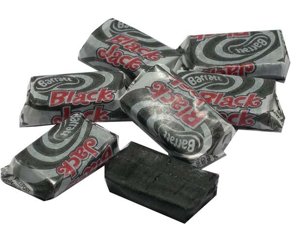 Barratts Black Jacks 400x1 Box