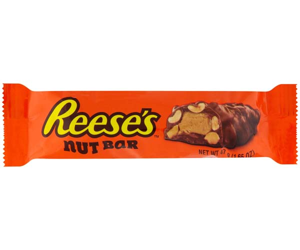 Reeses - Nutrageous - 18x47g