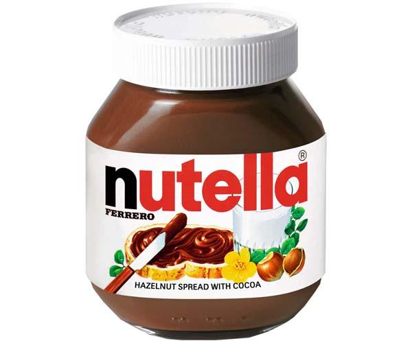 Nutella  1x750g