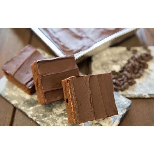 Sugar & Spice - Choc Brownie - 1xtray