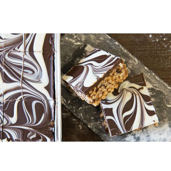 Sugar & Spice - Marbled Crunch - 1xtray