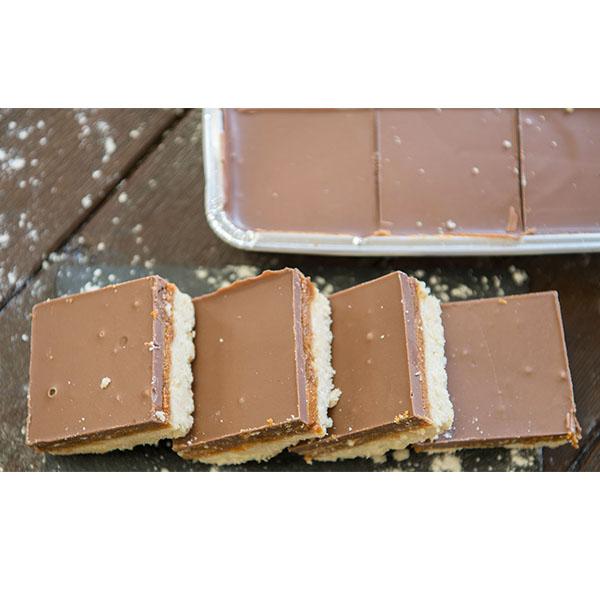 Sugar & Spice - Chocolate Millionaires - 1xtray