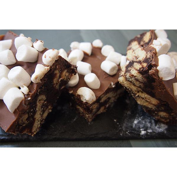 Sugar & Spice - Torten Slice - 1xtray