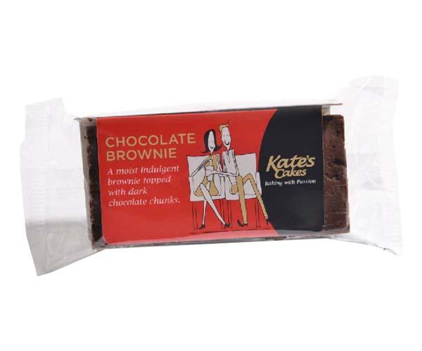 Kates - Chocolate Brownie - 20x70g