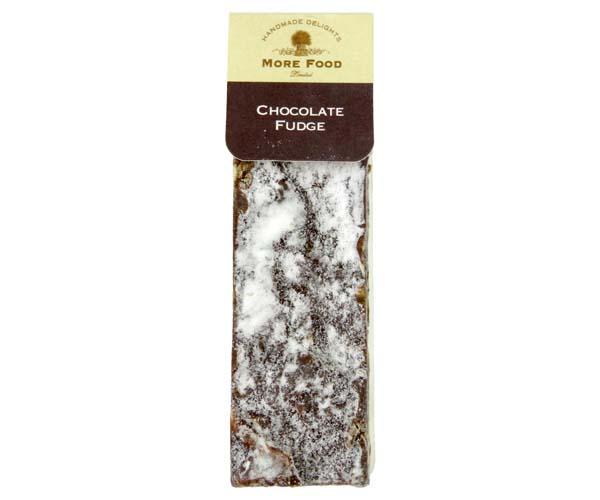 More - Chocolate Fudge Bar - 14x75g