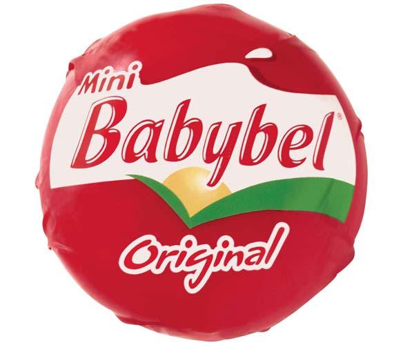 Catering Mini Babybel - 96x20g
