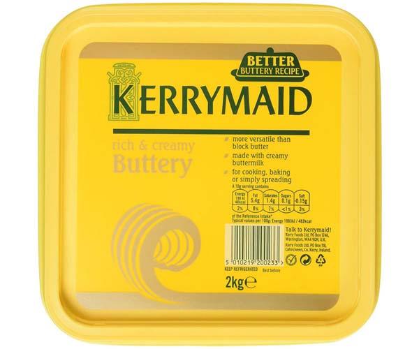 Kerrymaid Buttery - 1x2kg
