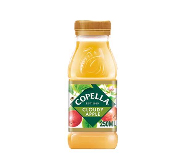 Copella - Apple Juice - 8x250ml