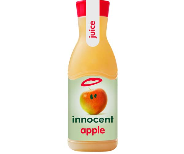 Innocent Juice - Apple - 6x900ml