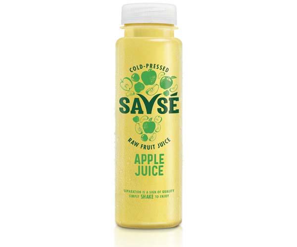 Savse Juice - Apple - 8x250ml