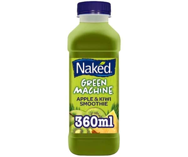Naked Juice - Green Machine - 8x360ml