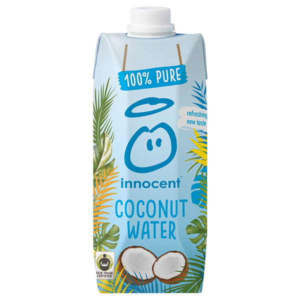 Innocent - Coconut Water - 8x500ml