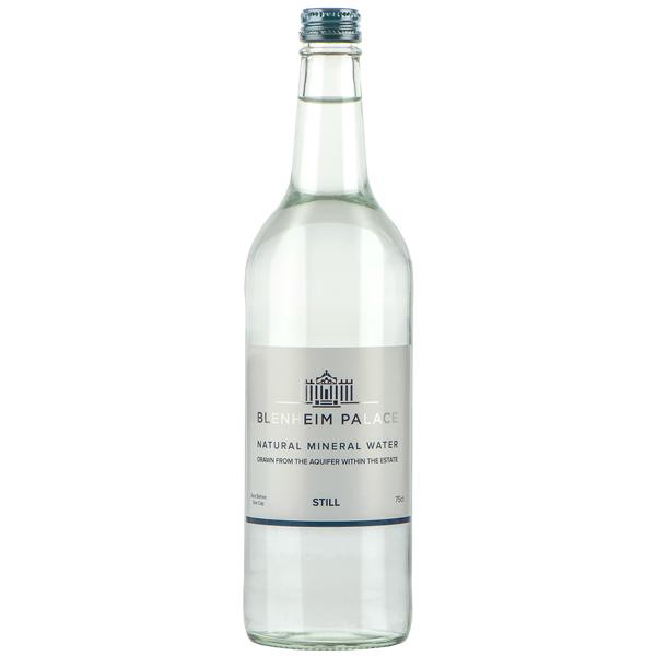 Blenheim Palace Water - Still - 12x75Cl