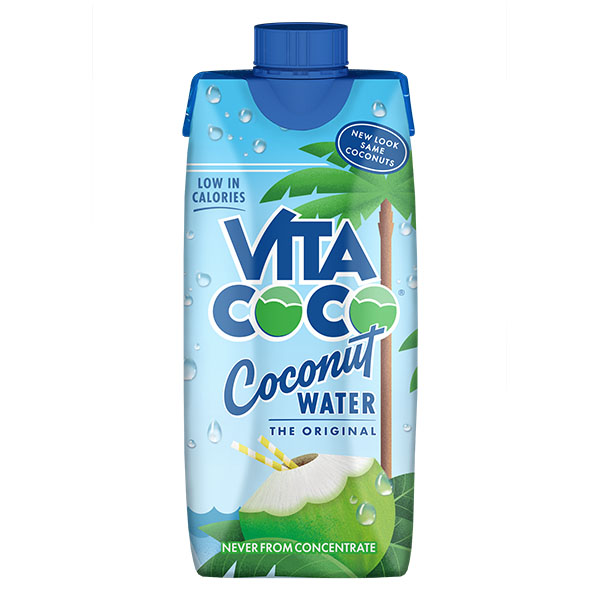 Vita Coco - Pure Coconut Water - 12x500ml