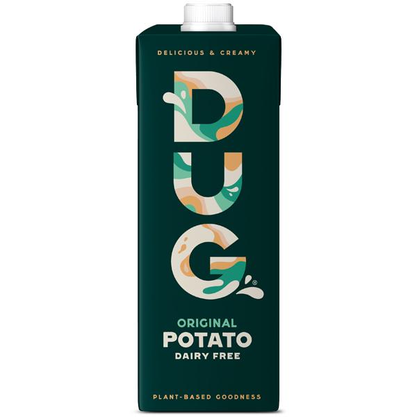 DUG - Original Potato Drink - 1x1L