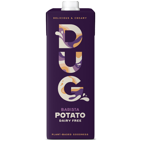 DUG - Barista Potato Drink - 1x1L