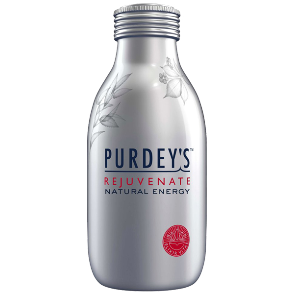 Purdeys - Original Silver - 12x330ml