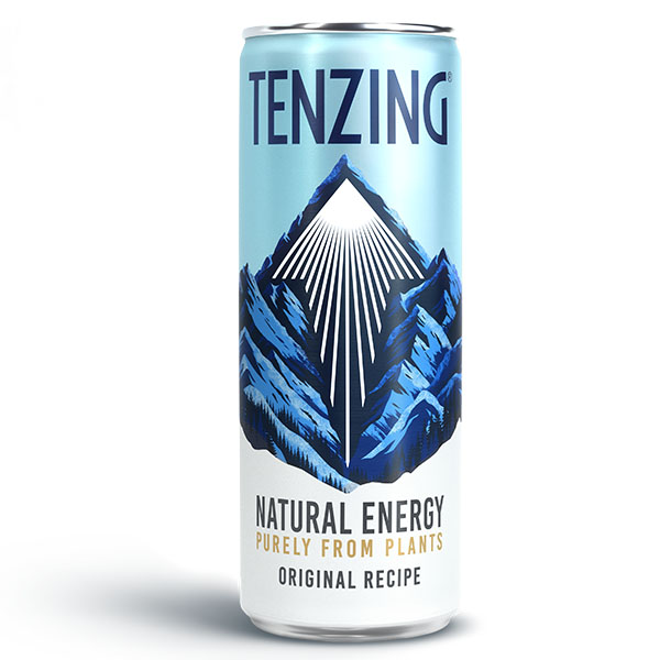 Tenzing Drink - 24x250ml