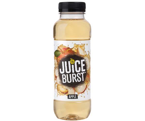 Juice Burst Juice Drink - 12x330ml - Apple