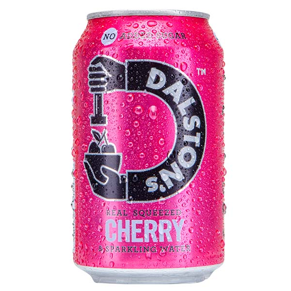 Dalston'S - Cherryade - 24x330ml