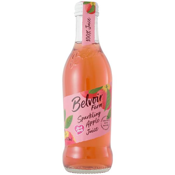 Belvoir Presse - Pink Lady Apple - 12x250ml