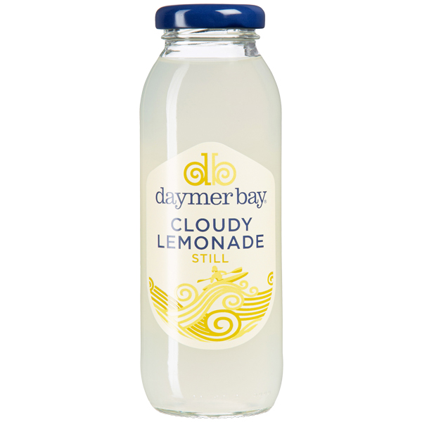 Daymer Bay - Cloudy Lemonade - 12x250ml