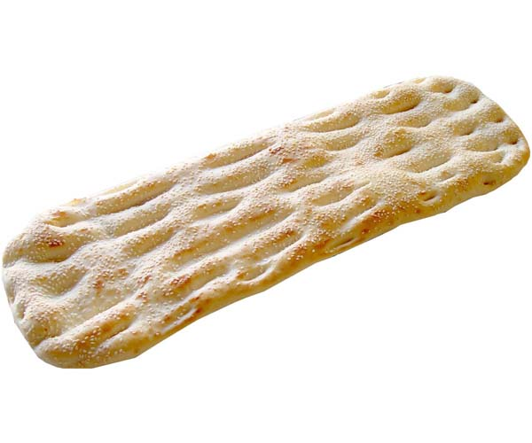 Manoucher - Barbaree Bread - 18x530g