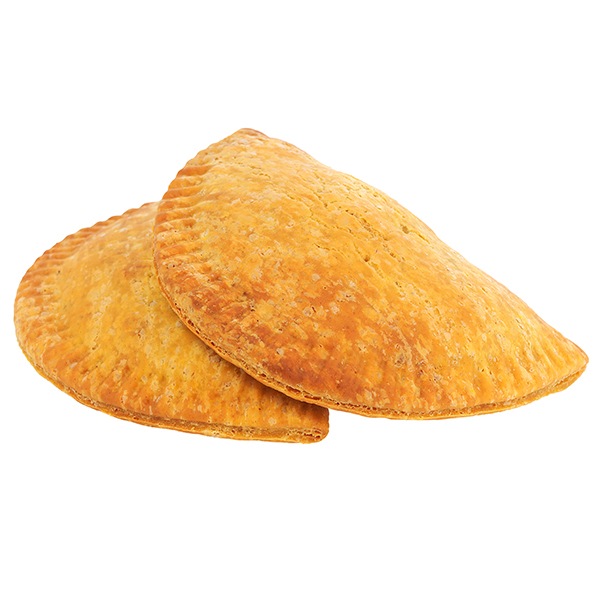 Port Royal - Frozen Jamaican Beef Patty - 20x140g