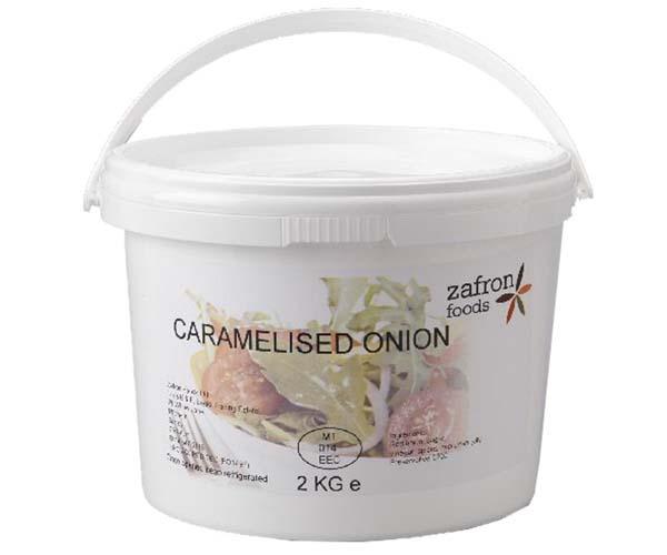 Caramelised Onion Chutney - 1x2.5kg