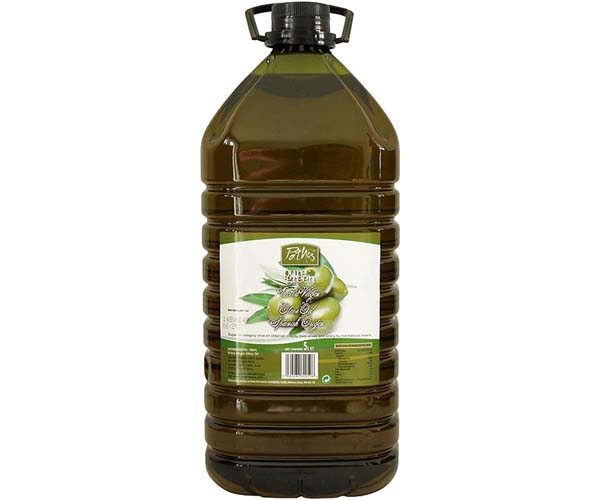 Extra Virgin Olive Oil - 1x5L