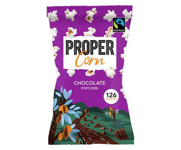 Propercorn - Chocolate - 24x26G