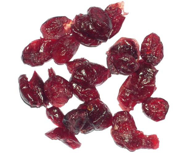 Dried Cranberries  x1kg