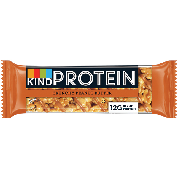 Kind Protein Bar - Crunchy Peanut Butter - 12x50g