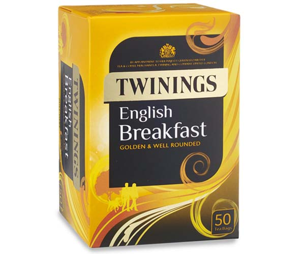 Twining - Eng.Break - 6x50 Env