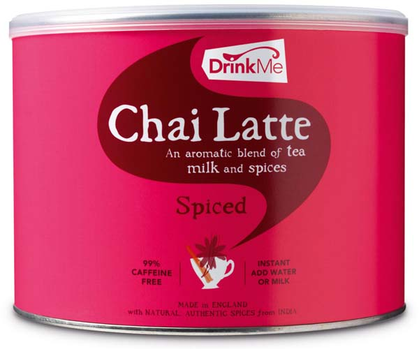 Drink Me Chai - Spiced - 1x1kg