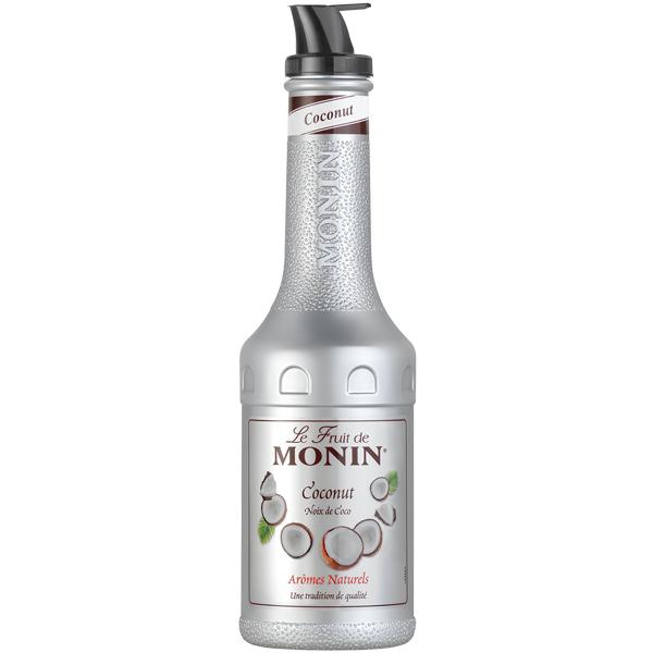 Monin - Plastic - Coconut Puree - 1x1L