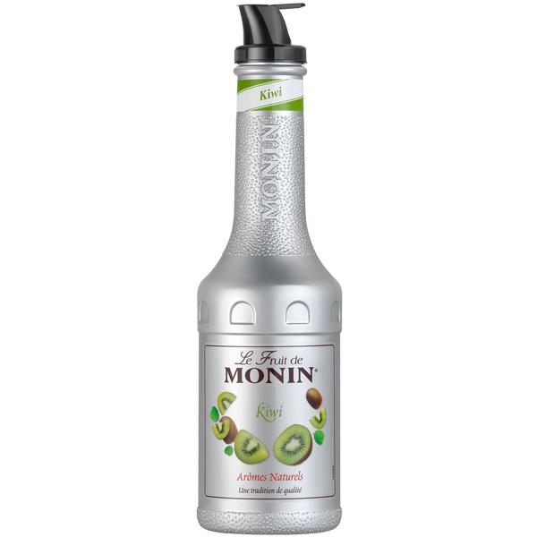 Monin - Plastic - Kiwi Puree - 1x1L