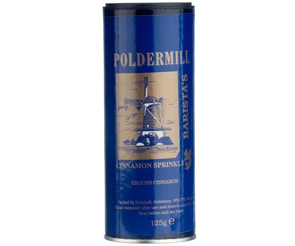 Poldermill - Cinnamon Shaker - 1x125g