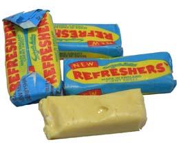 Refreshers Chews x3kg Bag
