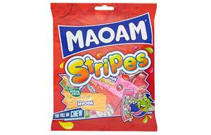Maoam - Stripes - 12x140g