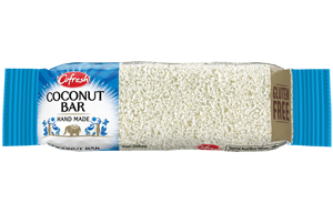 Eat Real - Coconut Snack Bar - 30x30g