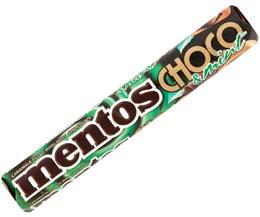 Mentos - Choco Mint - 24x38g