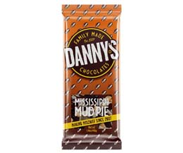 Danny's Chocolate - Mississippi Mud Pie - 15x40g