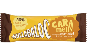 Hullabaloo - Caramelly - Caramel - 15x25g
