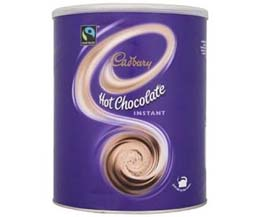 Cadbury  Drinking Chocolate x2kg