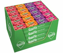 Hartleys - Assorted Jam - 100x20g