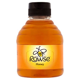 Rowse - Easy Squeezy Honey - 1x340g