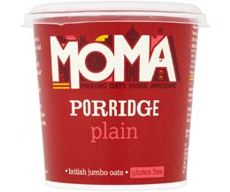 Moma Porridge - Original (Red) - 12x70g